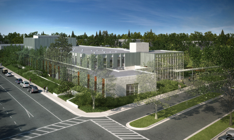 El Camino Behavioral Health Services Building A New Kind Of